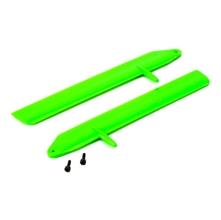 Billede af Fast Flight Main Rotor Blade Set, Green: 130 X