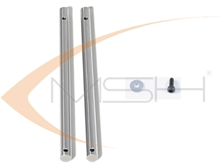 Billede af Protos 500 stål hovedaksel (pakke med 2)
