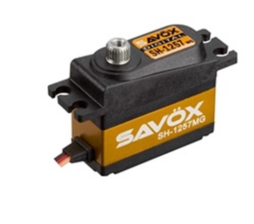 Picture of Savöx SH-1257MG mini