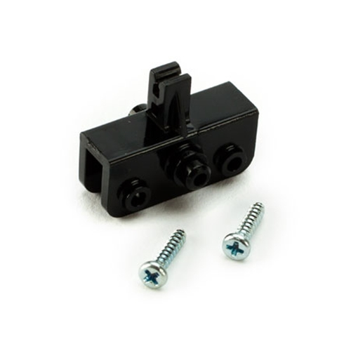 Picture of Tail Pushrod Support/Guide Set: 130 X