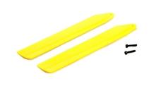 Billede af Yellow Hi-Performance Main Blade Set: mCP X BL