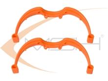 Billede af Orange landingsstel til Protos 500