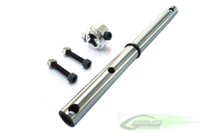 Billede af New Main Shaft with M4 Locking Collar - Goblin 630/700