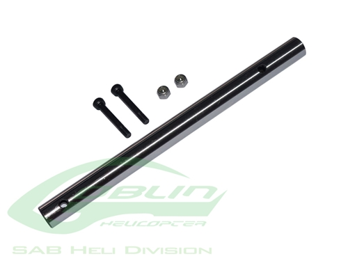 Picture of Steel Main Shaft - Goblin 500