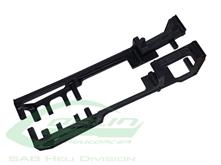 Billede af Plastic Battery Support (L & R) - Goblin 500