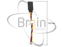 Billede af Brain governor adapter cable 150mm