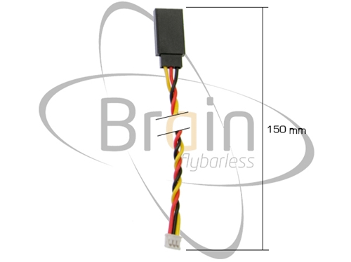 Picture of Brain governor adapter cable 150mm