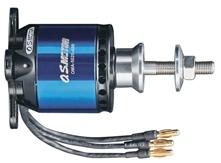 Billede af O.S. Motors OMA-5020-490 (.40 Size)