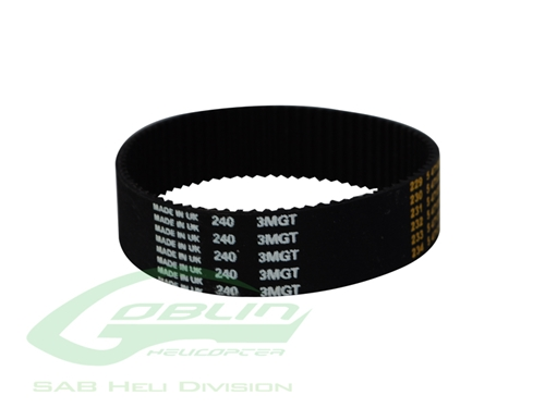 Picture of High Performance Motor Belt - Goblin 770