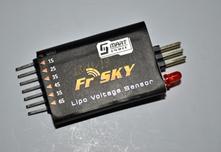 Billede af FRSky Lipo Sensor til Smart Port