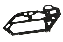 Billede af CF right side plate (r/h side main frame)
