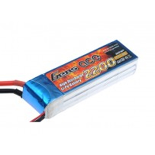 Picture of Gens Ace 3S 2200mAh 25C