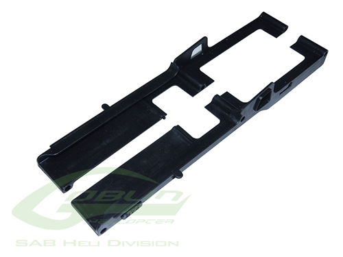 Picture of Plastic Battery Tray - Goblin 570
