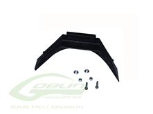 Billede af Plastic Landing Gear Support (1pc) - Goblin 500/570