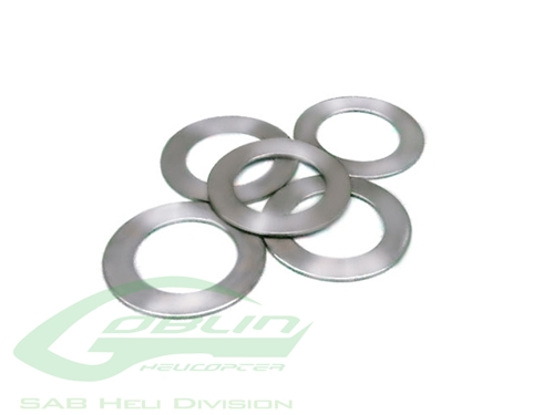 Picture of Shims 10x16x0.2 Goblin 630/700/770