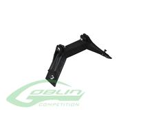 Billede af Plastic Landing Gear Support (1pc) - Goblin 630/700/770 Competition