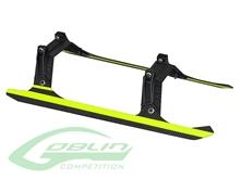 Billede af Plastic Landing gear set - Goblin 630/700/770 Competition