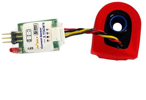 Picture of FRSky 150A Strøm Sensor til Smart Port