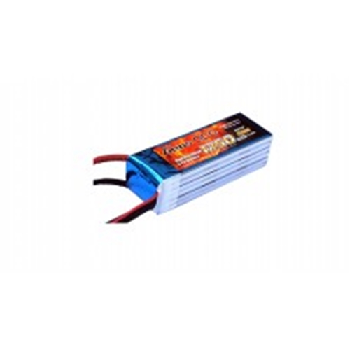 Picture of Gens Ace 6S 1250mAh 45C