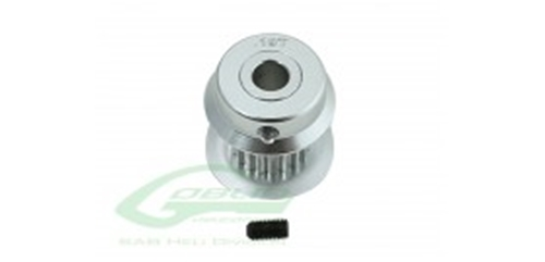 Picture of  MOTOR PULLEY 19T