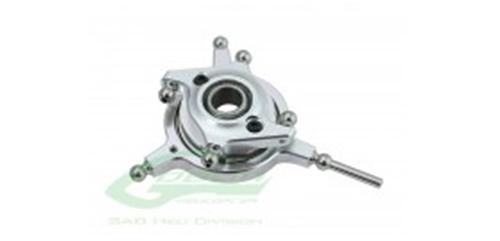 Picture of Aluminum swashplate set -Goblin 380
