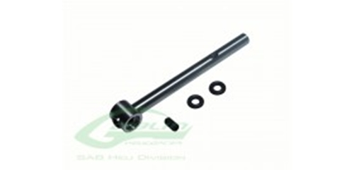 Picture of TAIL SHAFT + TAIL HUB