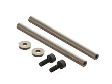 Billede af SP-OXY3-003 - OXY3 - Carbon Steel Spindle Shaft, 2PC ..