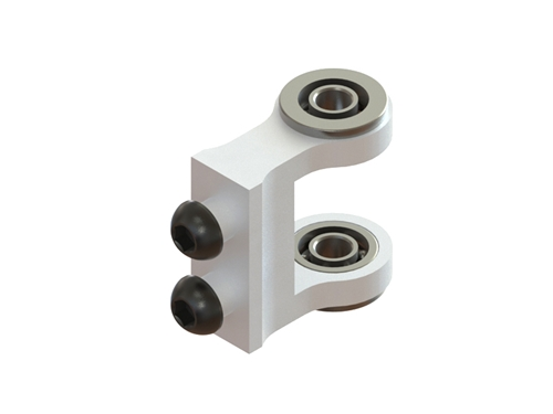 Picture of SP-OXY3-026 - OXY3 - Bell Crank Support