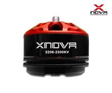 Billede af Xnova 2206-2300KV supersonic racing FPV motor combo