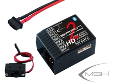 Billede af MSH Brain 2 HD med Bluetooth