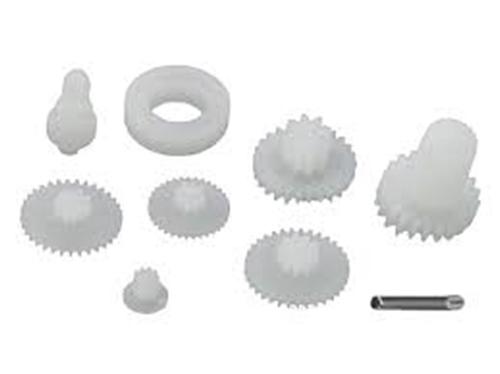 Picture of Gear set: Nanolite 2060H