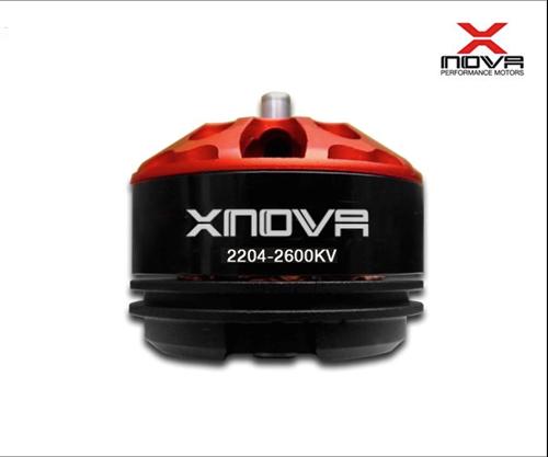 Picture of Xnova 2204-2600KV XTS FPV motor combo