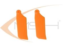 Billede af Orange haleblade til Protos 500