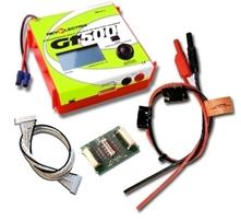 Billede af GT500 Charger, 500W med  SPA og kabel