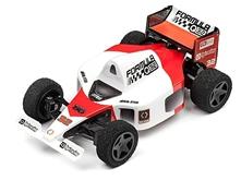 Billede af HPI Formula Q32 - hvid/rød