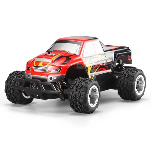 Picture of 1:24 2WD Monster Car