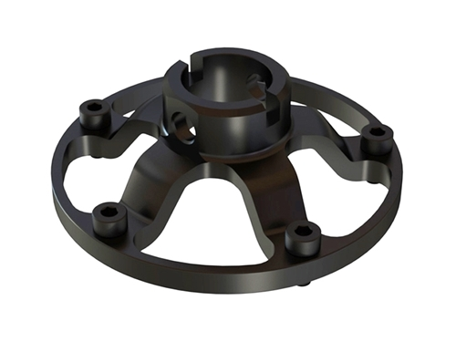 Picture of OXY5 - Main Pulley Hub