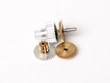 Billede af Gear til KDS N320 Micro cyclic servo