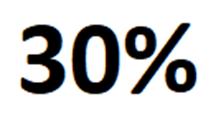 Billede af 30% på reservedele